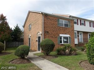 Photo of 3091 SUNSET LN, SUITLAND, MD 20746 (MLS # PG10105100)