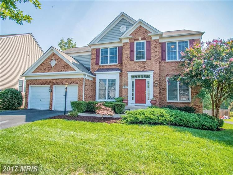 Photo for 10868 MAYFIELD TRACE PL, MANASSAS, VA 20112 (MLS # PW10050100)