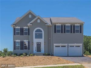Photo of 208 FINCH DR, PRINCE FREDERICK, MD 20678 (MLS # CA10029101)