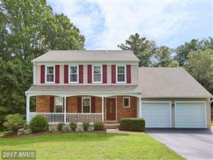 Photo of 5109 KINGS GROVE CT, BURKE, VA 22015 (MLS # FX10062101)