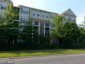 Photo of 5123 TRAVIS EDWARD WAY #G, CENTREVILLE, VA 20120 (MLS # FX10100101)