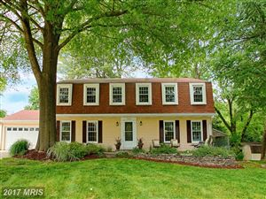 Photo of 3264 BLUE HERON DR, FALLS CHURCH, VA 22042 (MLS # FX9970101)