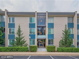 Photo of 14628 BAUER DR #3, ROCKVILLE, MD 20853 (MLS # MC10036101)