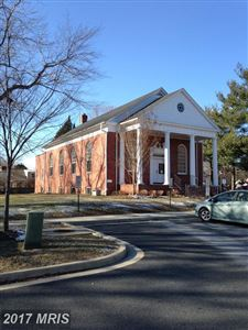 Photo of 101 EARLE AVE, EASTON, MD 21601 (MLS # TA10044101)