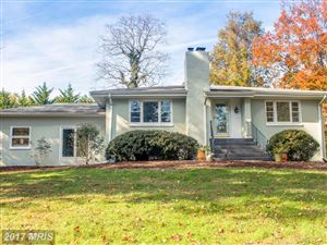 Photo of 430 FERRY POINT RD, ANNAPOLIS, MD 21403 (MLS # AA10103102)