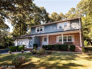 Photo of 300 GALENA CT, MILLERSVILLE, MD 21108 (MLS # AA10052103)