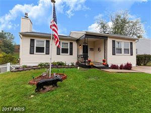 Photo of 4267 SYCAMORE DR, HAMPSTEAD, MD 21074 (MLS # CR10047103)