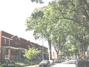 Photo of 422 21ST ST NE, WASHINGTON, DC 20002 (MLS # DC9977104)