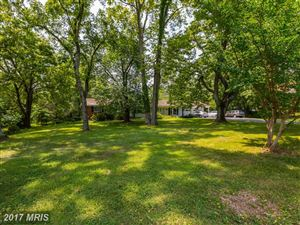 Photo of 10700 RIVER RD, POTOMAC, MD 20854 (MLS # MC10007104)
