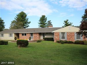 Photo of 1532 PLEASANT VALLEY SOUTH RD, WESTMINSTER, MD 21158 (MLS # CR10062105)