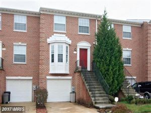 Photo of 9007 CONSTANT CRSE, COLUMBIA, MD 21046 (MLS # HW10055105)