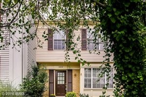 Photo for 14832 MELFORDSHIRE WAY, SILVER SPRING, MD 20906 (MLS # MC9774105)