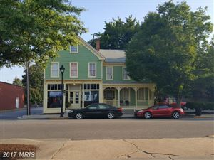 Photo of 319 DOVER ST, EASTON, MD 21601 (MLS # TA9748105)