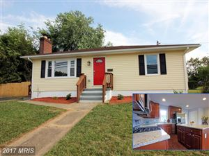 Photo of 1 COLONIAL DR, LINTHICUM, MD 21090 (MLS # AA10003106)