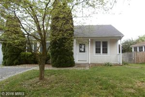 Photo of 816 16TH ST, FREDERICK, MD 21701 (MLS # FR9676106)