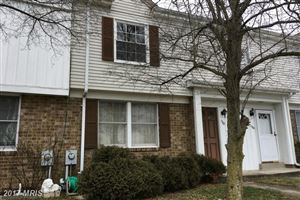 Photo of 1782 CARRIAGE WAY, FREDERICK, MD 21702 (MLS # FR9846107)