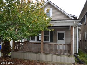 Photo of 931 CONCORD ST, HAGERSTOWN, MD 21740 (MLS # WA10067107)