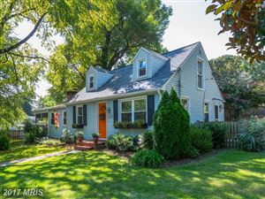 Photo of 1153 BAYVIEW VIS, ANNAPOLIS, MD 21409 (MLS # AA10058108)