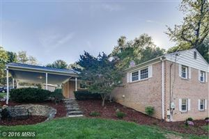 Photo for 230 SPRINGLOCH RD, SILVER SPRING, MD 20904 (MLS # MC9787108)