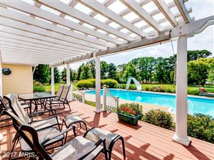 Photo of 26617 ARCADIA SHORES RD, EASTON, MD 21601 (MLS # TA9893108)