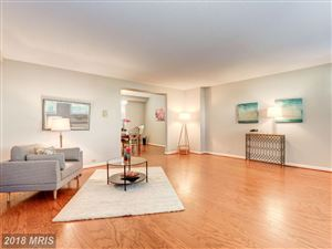 Photo of 103 GEORGE MASON DR #103-2, ARLINGTON, VA 22203 (MLS # AR10082111)