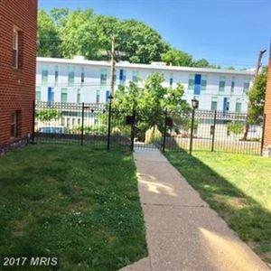 Photo of 4724 BENNING RD SE #304, WASHINGTON, DC 20019 (MLS # DC9970111)