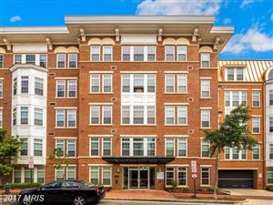 Photo of 1451 BELMONT ST NW #305, WASHINGTON, DC 20009 (MLS # DC9997111)