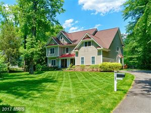 Photo of 3127 HOLMES RUN RD, FALLS CHURCH, VA 22042 (MLS # FX9964112)