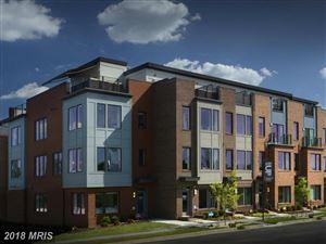 Photo of 8030 FLATBUSH ST #DAVIS MODEL HOME, ROCKVILLE, MD 20855 (MLS # MC10101112)