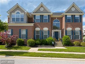Photo of 5024 AUTUMN GLOW WAY, PERRY HALL, MD 21128 (MLS # BC10014113)
