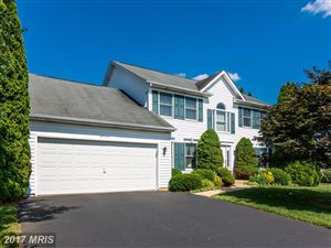 Photo of 6944 CABLE DR, MARRIOTTSVILLE, MD 21104 (MLS # CR10000113)