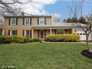 Photo of 10826 PAYNES CHURCH DR, FAIRFAX, VA 22032 (MLS # FX10035113)