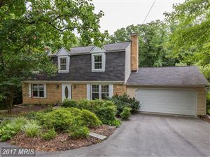 Photo of 1213 JONES STATION RD, ARNOLD, MD 21012 (MLS # AA10017114)