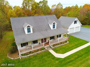 Photo of 11302 GAMBRILL PARK RD, FREDERICK, MD 21702 (MLS # FR10095114)