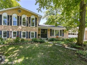Photo of 8525 TYSONS CT, VIENNA, VA 22182 (MLS # FX10019115)