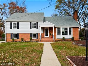 Photo of 1102 CROTON DR, ALEXANDRIA, VA 22308 (MLS # FX10107115)