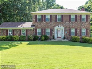 Photo of 9901 GREENING CT, DUNKIRK, MD 20754 (MLS # CA9977116)