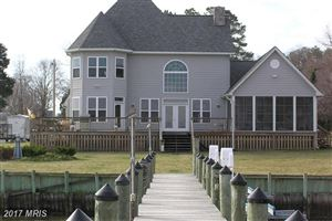 Photo of 12548 NEALE SOUND DR, COBB ISLAND, MD 20625 (MLS # CH8031116)
