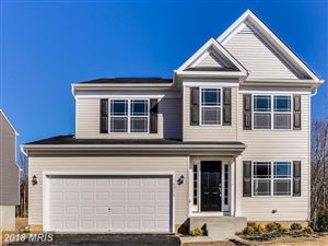 Photo of 8216 LINCOLN DR, JESSUP, MD 20794 (MLS # HW10094116)