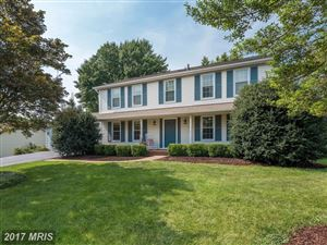 Photo of 310 LOUNSBURY CT NE, LEESBURG, VA 20176 (MLS # LO10011116)