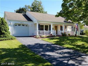Photo of 4913 ROCKY SPRING LN, BOWIE, MD 20715 (MLS # PG10079116)