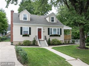 Photo of 5727 WHITE AVE, BALTIMORE, MD 21206 (MLS # BA10033118)