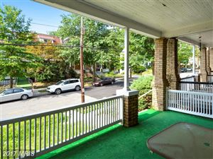 Photo of 1507 CRITTENDEN ST NW, WASHINGTON, DC 20011 (MLS # DC10012118)
