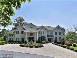 Photo of 8701 OLD DOMINION DR, McLean, VA 22102 (MLS # FX10078118)