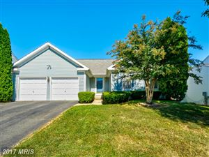 Photo of 17280 MAGIC MOUNTAIN DR, ROUND HILL, VA 20141 (MLS # LO10011118)