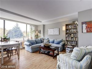 Photo of 1121 ARLINGTON BLVD N #343, ARLINGTON, VA 22209 (MLS # AR10104119)