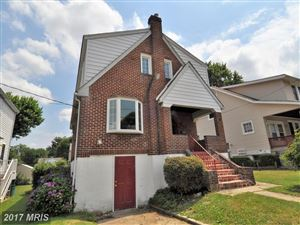 Photo of 7811 WILSON AVE, PARKVILLE, MD 21234 (MLS # BC9998119)