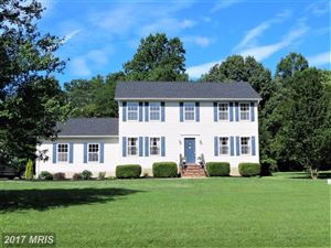Photo of 220 CEDAR BEACH DR, PRINCE FREDERICK, MD 20678 (MLS # CA9988119)