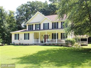 Photo of 5111 GRAVE RUN RD, MANCHESTER, MD 21102 (MLS # CR10043120)