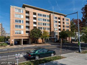 Photo of 355 I ST SW #315, WASHINGTON, DC 20024 (MLS # DC10105120)
